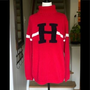 Vintage Tommy Hilfiger Sweater